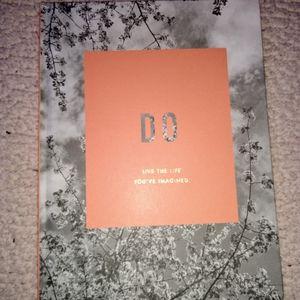 Kikki.K Inspiration Journal